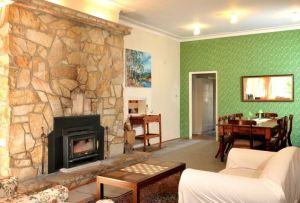 Oakleigh Rural Retreat - Dalby Accommodation