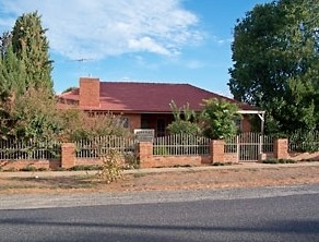 Kaths Place - Dalby Accommodation