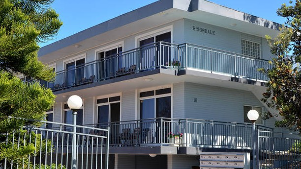 Beach Studio on Bombo - Dalby Accommodation