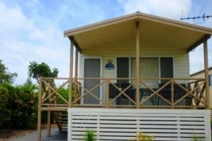 Belmont Pines Lakeside Holiday Park - Dalby Accommodation