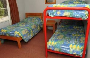 Blackheath Holiday Cabins - Dalby Accommodation