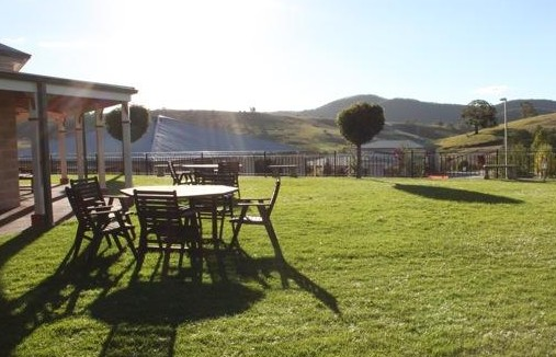 Bowen Inn - Dalby Accommodation