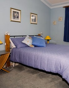 Bunderra Blue Bed and Breakfast - Dalby Accommodation