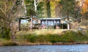 Blue Mountains Lakeside Bed and Breakfast - Dalby Accommodation