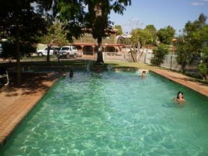 Discovery Parks - Mount Isa - Dalby Accommodation