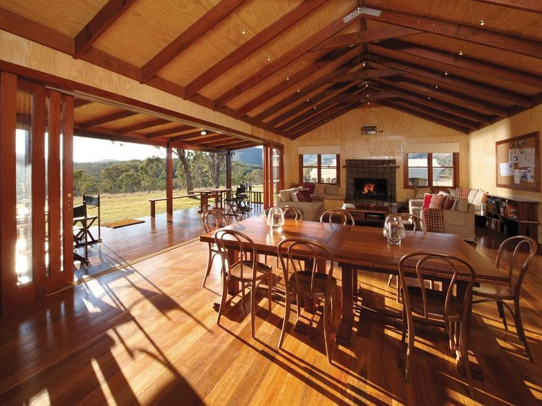 Spicers Canopy - Dalby Accommodation