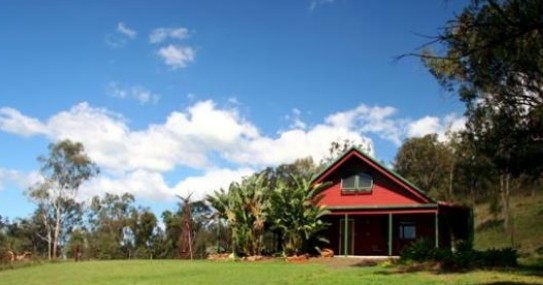 Destiny Boonah Eco Cottages And Donkey Farm - Dalby Accommodation