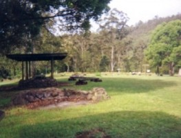 Sharp Park River Bend Country Bush Camping - Dalby Accommodation