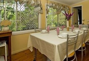 Baggs of Canungra Bed and Breakfast - Dalby Accommodation