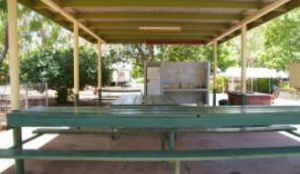 Mount Isa Caravan Park - Dalby Accommodation