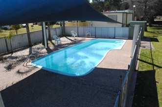 Crows Nest Caravan Park - Dalby Accommodation
