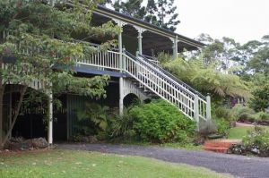 The Cottage at The Sanctuary Bed and Breakfast - Dalby Accommodation