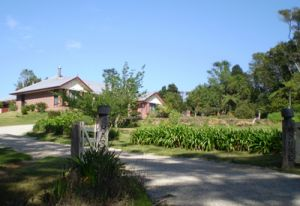 Hardy House Bed and Breakfast - Dalby Accommodation