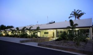 Ashmore Palms Holiday Village - Dalby Accommodation