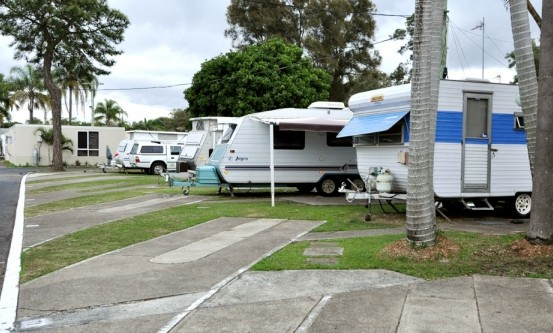Nobby Beach Holiday Village - Dalby Accommodation