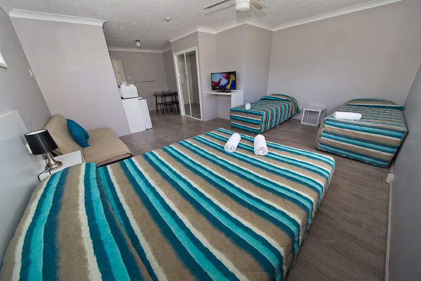 Burleigh Gold Coast Motel - Dalby Accommodation