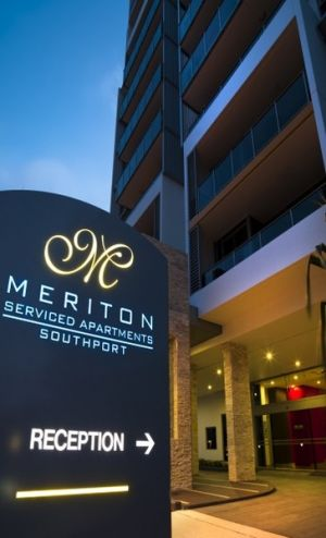Meriton Serviced Apartments Southport - Dalby Accommodation