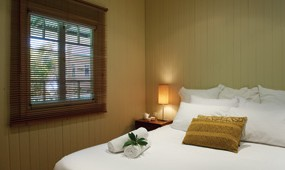 Gwinganna Lifestyle Retreat - Dalby Accommodation
