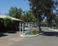 Prospector Holiday Park - Dalby Accommodation