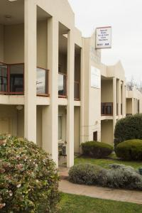 Hawthorn Gardens Serviced Apartments - Dalby Accommodation