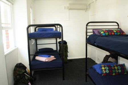 Zing Backpackers Hostel - Dalby Accommodation