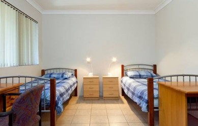 Arrival Accommodation Centre - Dalby Accommodation