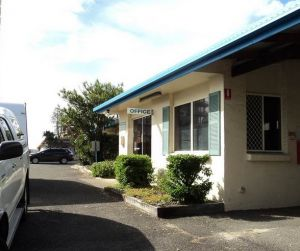 Palm Beach Mobile  Tourist Park - Dalby Accommodation