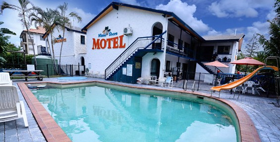 Miami Shore Motel - Dalby Accommodation