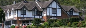 Springbrook Mountain Lodge - Dalby Accommodation