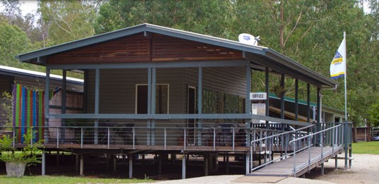 Cania Gorge Tourist Retreat - Dalby Accommodation