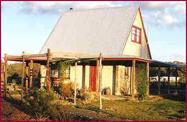 Elinike Guest Cottages - Dalby Accommodation