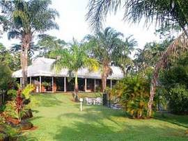 Malanda Lodge Motel - Dalby Accommodation