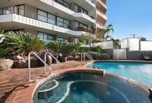 Bougainvillea Apartments - Dalby Accommodation