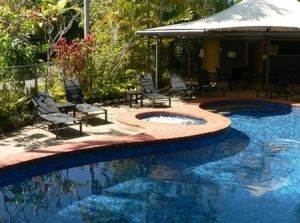 At The Mango Tree Holiday Apartments - Dalby Accommodation
