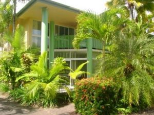 A Tropical Nite - Dalby Accommodation