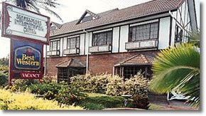 Shakespeare International Motel - Dalby Accommodation
