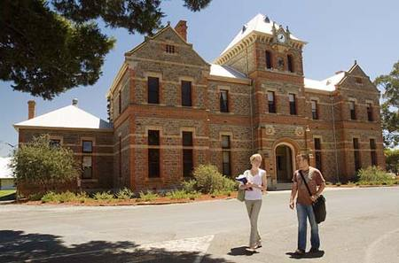 Roseworthy Residential College The University Of Adelaide - Dalby Accommodation
