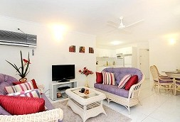 Port Douglas Outrigger Apartments - Dalby Accommodation