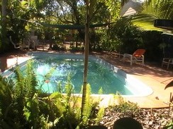 Gulfland Motel and Caravan Park - Dalby Accommodation