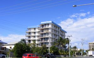 Beach Palms Holiday Apartments - Dalby Accommodation