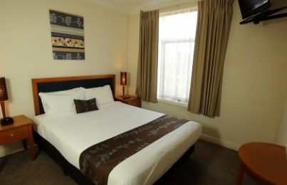 Quest Dandenong - Dalby Accommodation