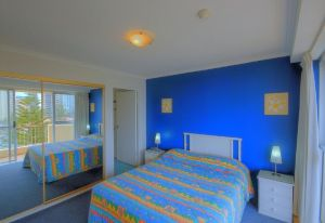 Surfers Beachside Holiday Apartments - Dalby Accommodation