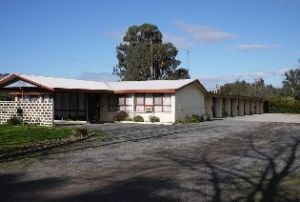 The Castle Creek Motel - Dalby Accommodation