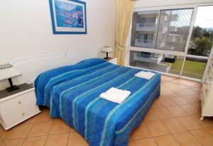 Beach Lodge Apartments - Dalby Accommodation