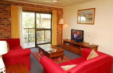 Toowong Villas - Dalby Accommodation