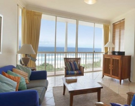 Whale Watch Ocean Beach Resort - Dalby Accommodation