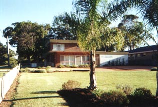 Seaview Holiday Apartments - Dalby Accommodation