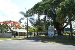 Mango Tree Tourist Park - Dalby Accommodation