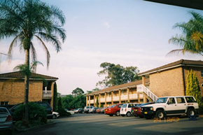 Gardenia Motor Inn - Dalby Accommodation