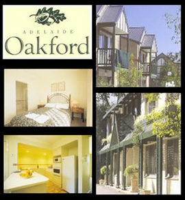 Adelaide Oakford Apartments - Dalby Accommodation